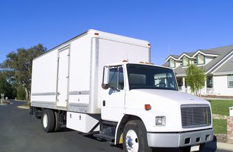 commercial movers in Florida